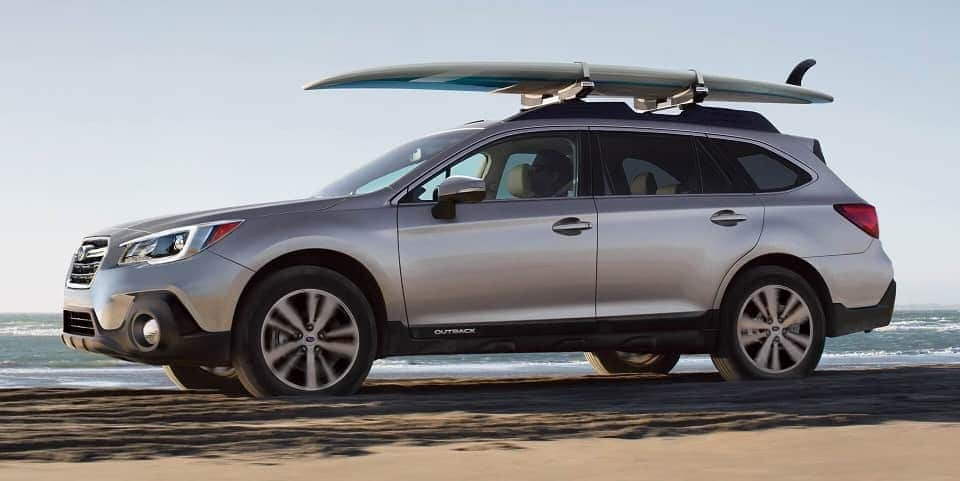 52 Great 2019 Subaru Outback Next Generation Release Date for 2019 Subaru Outback Next Generation