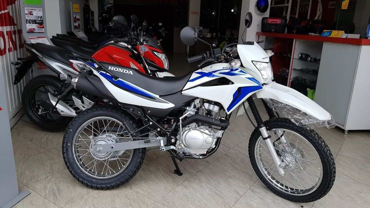 52 Great Honda Xr 2019 Specs and Review by Honda Xr 2019