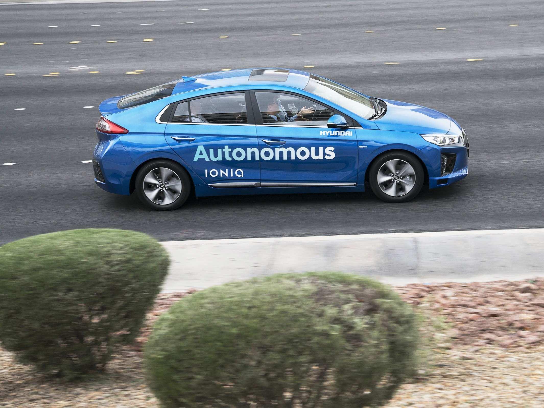 52 Great Hyundai Autonomous 2020 Specs with Hyundai Autonomous 2020
