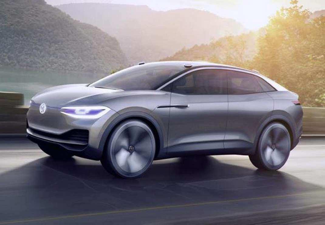 52 Great Volkswagen Elettrica 2020 Concept with Volkswagen Elettrica 2020