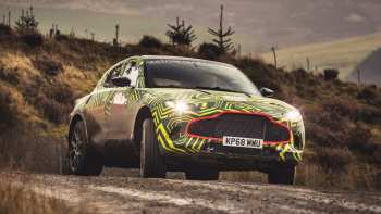 52 New 2019 Aston Martin Suv Prices by 2019 Aston Martin Suv