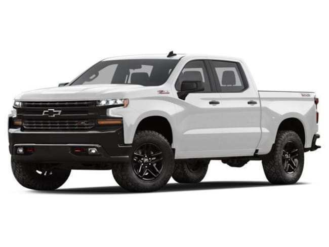 52 New 2019 Chevrolet 1500 For Sale Ratings with 2019 Chevrolet 1500 For Sale
