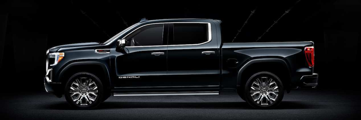 52 New 2019 Gmc Lineup Price with 2019 Gmc Lineup