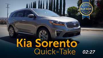 52 New 2019 Kia Sorento Price Ratings for 2019 Kia Sorento Price