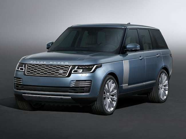 52 New 2019 Land Rover Hse Prices for 2019 Land Rover Hse