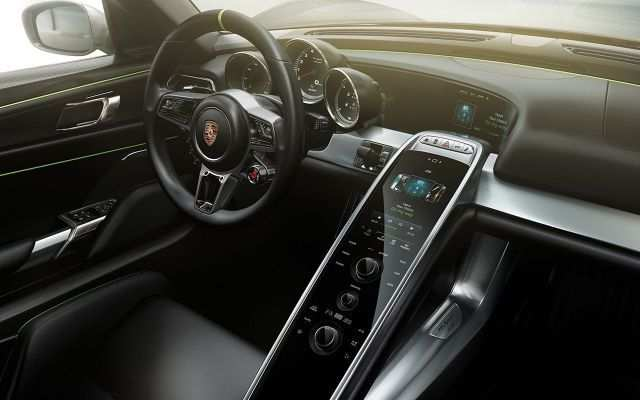 52 New 2019 Porsche Macan Interior Exterior and Interior with 2019 Porsche Macan Interior