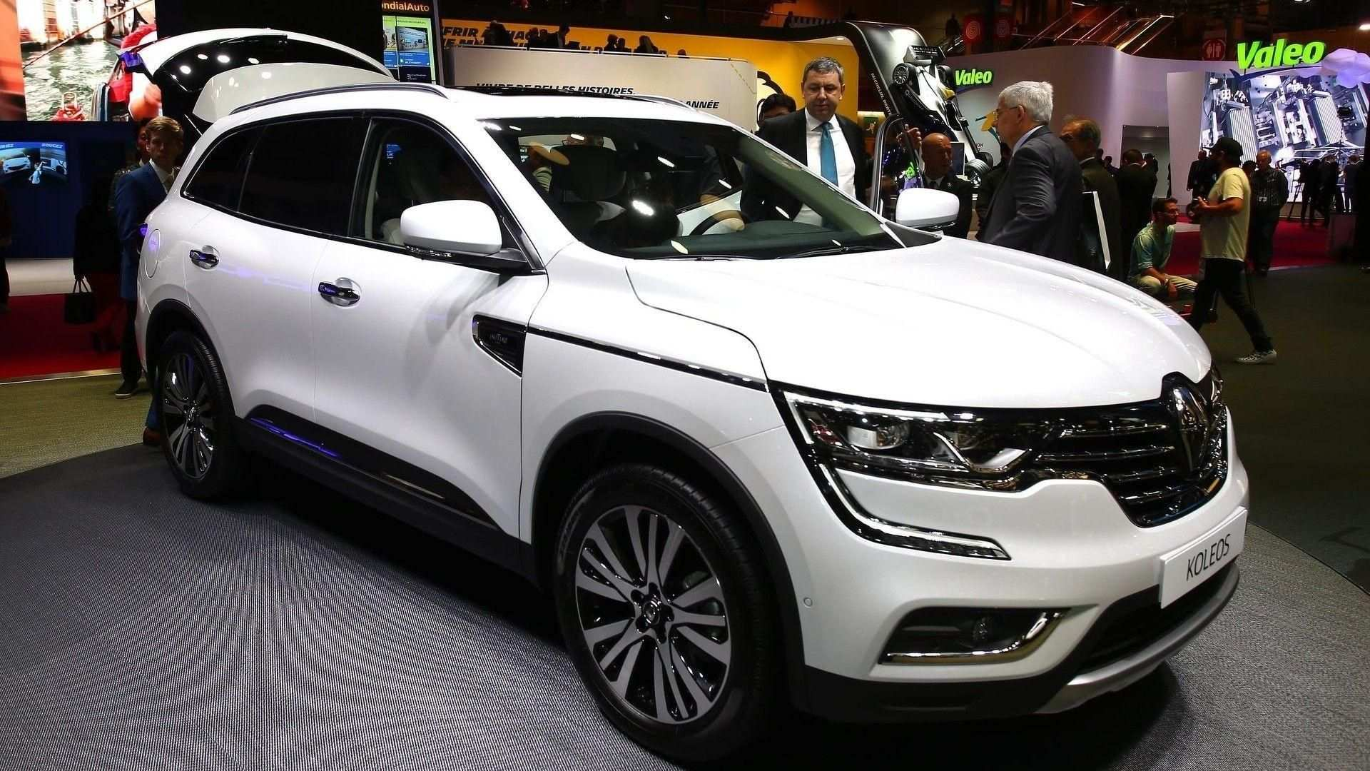 52 New 2019 Renault Suv Research New by 2019 Renault Suv