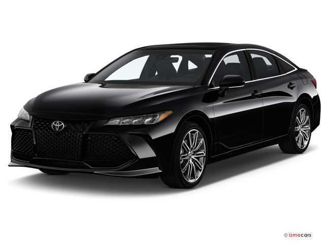 52 New 2019 Toyota Avalon Review New Concept by 2019 Toyota Avalon Review