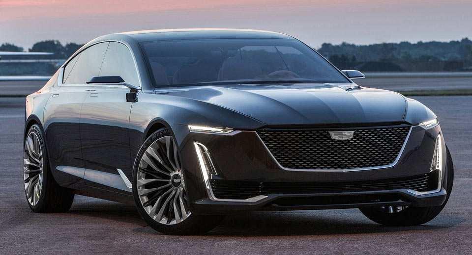 52 New 2020 Cadillac Xlr Concept by 2020 Cadillac Xlr