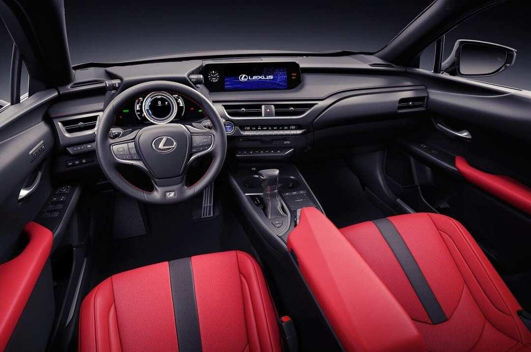 52 New 2020 Lexus 350 Images by 2020 Lexus 350