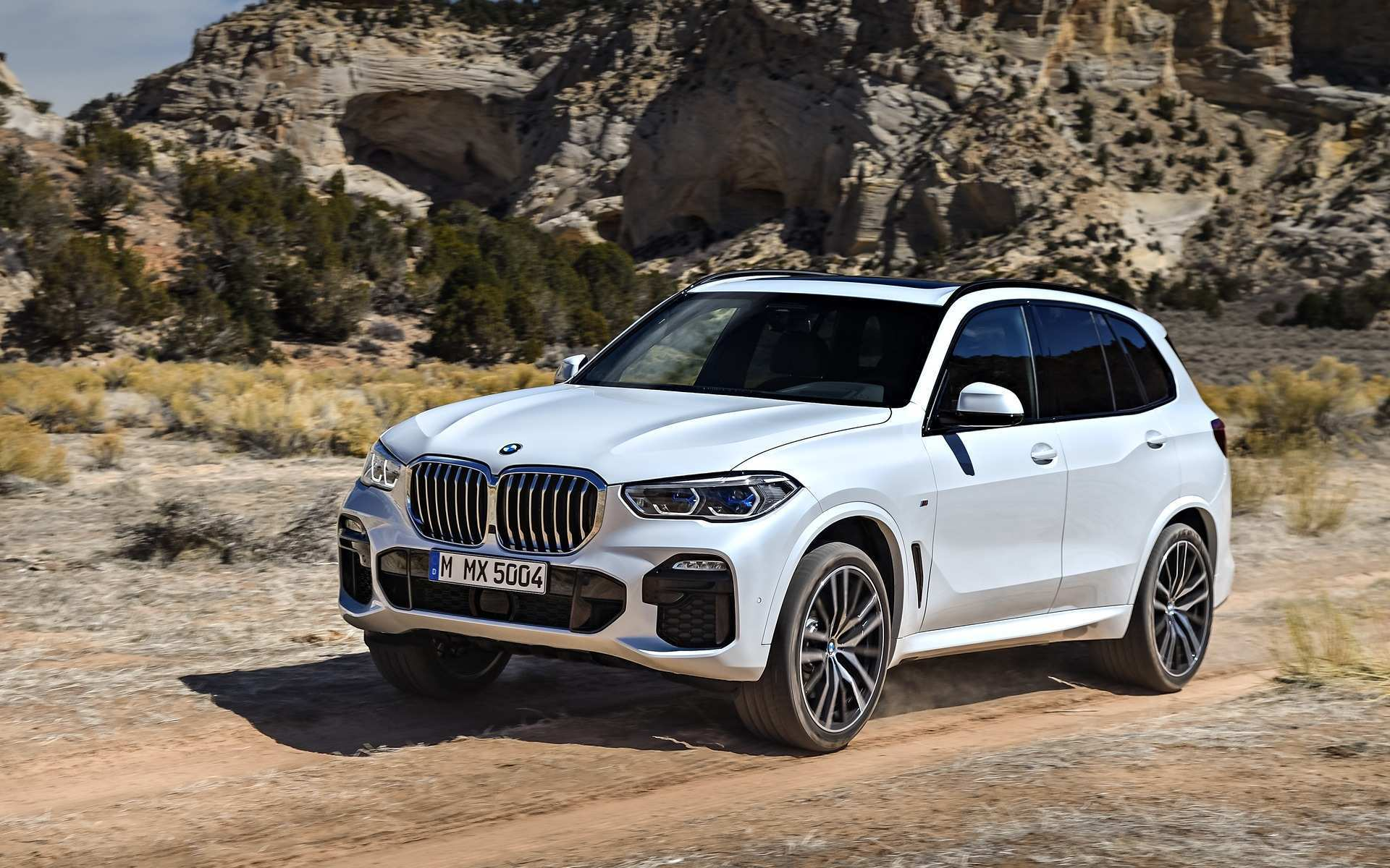 52 New Bmw X5 2019 Redesign and Concept for Bmw X5 2019