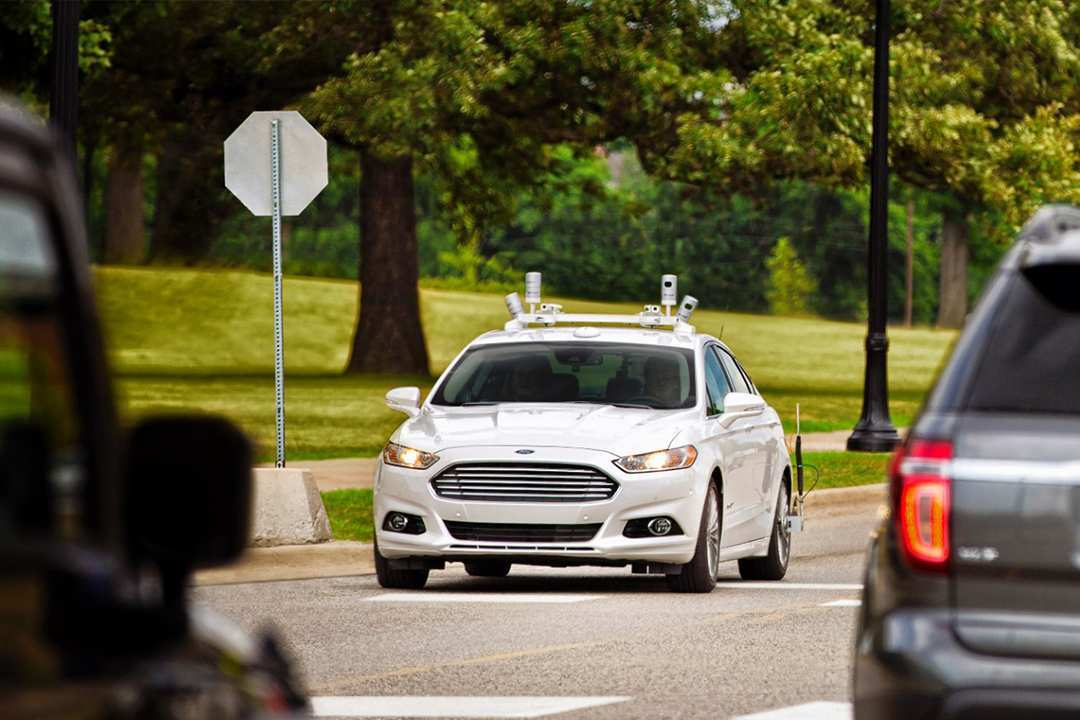 52 New Ford 2020 Driverless Picture with Ford 2020 Driverless