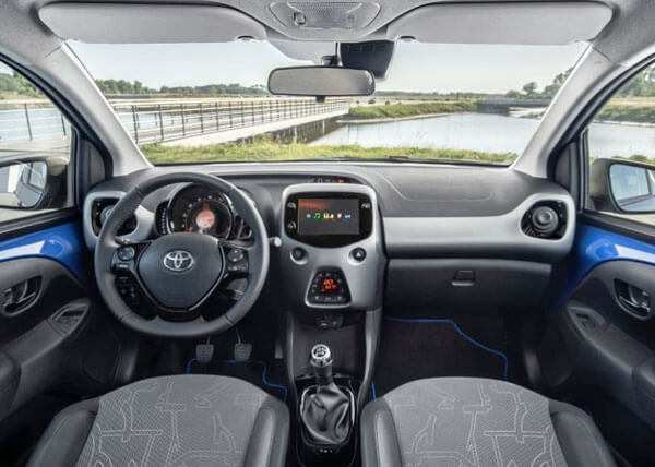 52 New Toyota Aygo 2020 Configurations by Toyota Aygo 2020