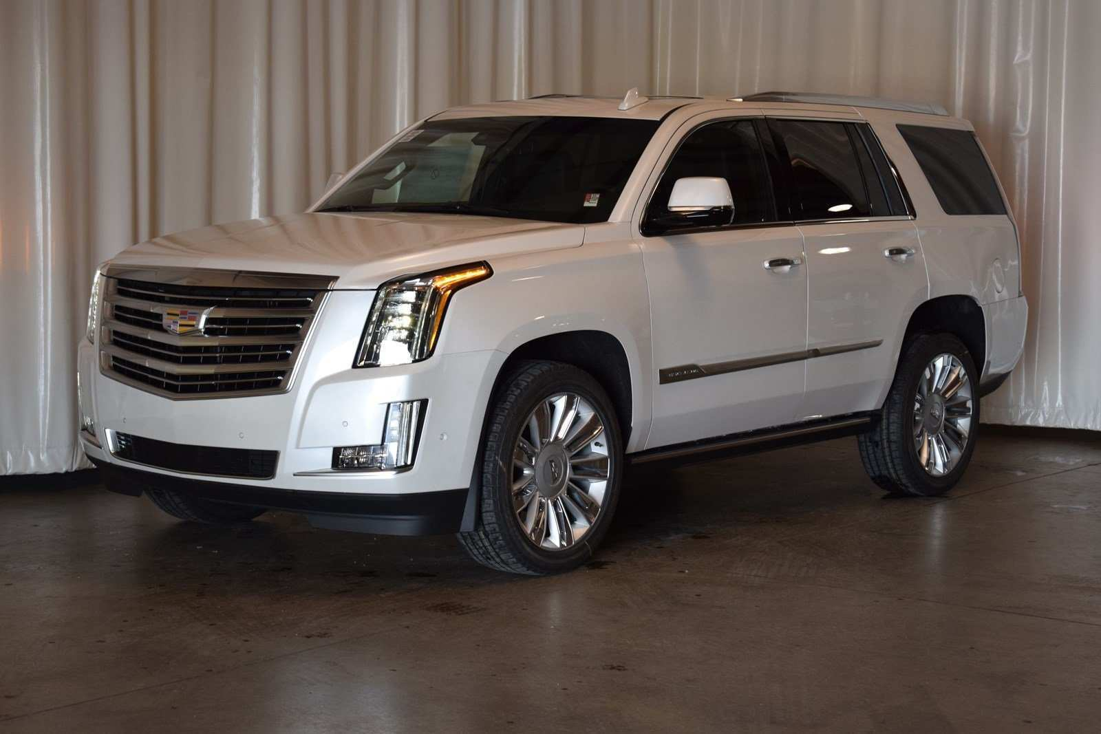 52 The 2019 Cadillac Escalade Platinum Specs and Review for 2019 Cadillac Escalade Platinum