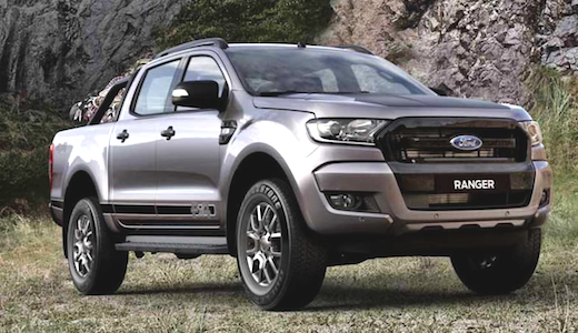 52 The 2019 Ford Ranger Usa Price Rumors with 2019 Ford Ranger Usa Price