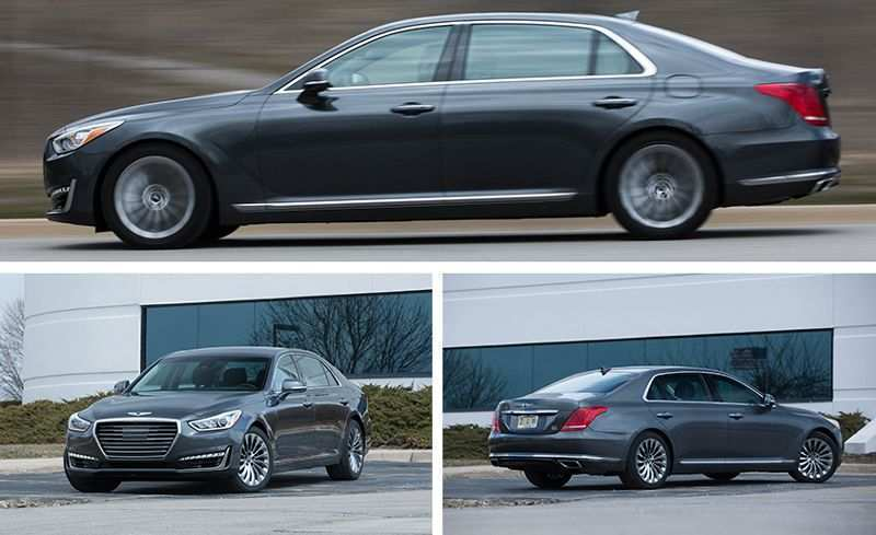 52 The 2019 Genesis V8 Pricing with 2019 Genesis V8
