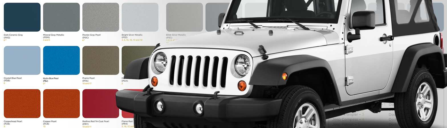 52 The 2019 Jeep Paint Colors Rumors with 2019 Jeep Paint Colors