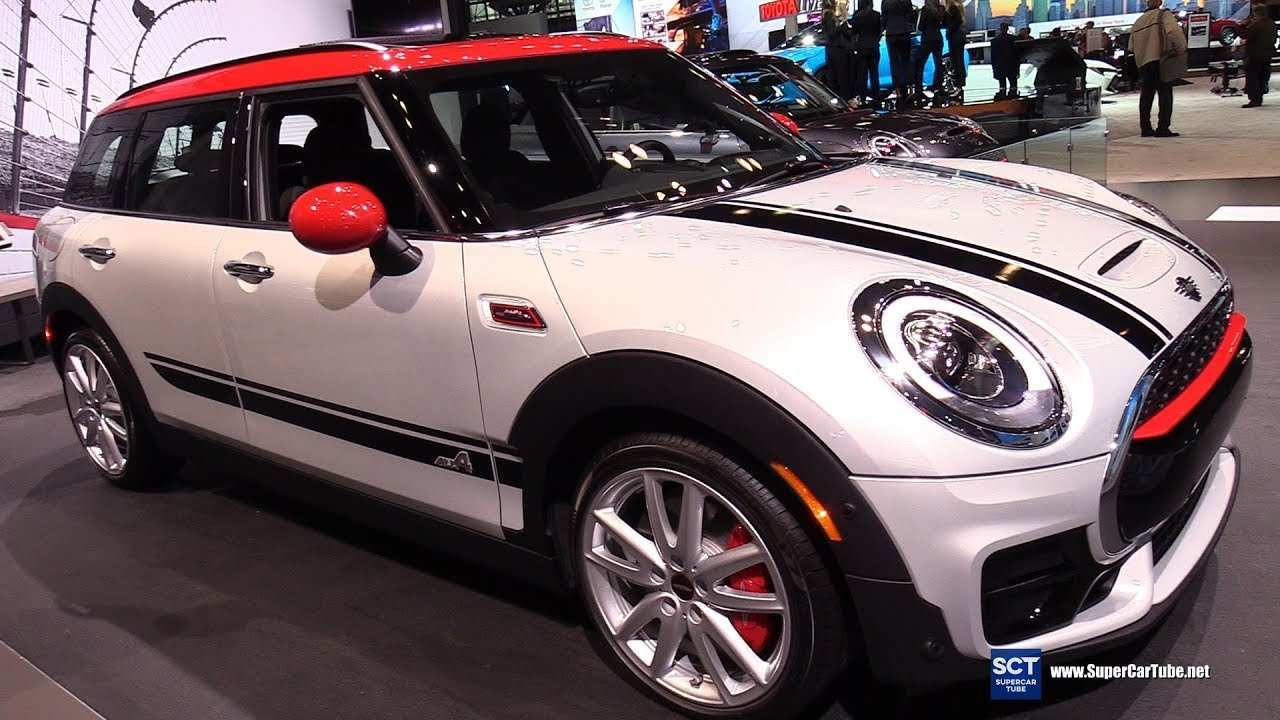 52 The 2019 Mini Cooper Clubman History by 2019 Mini Cooper Clubman