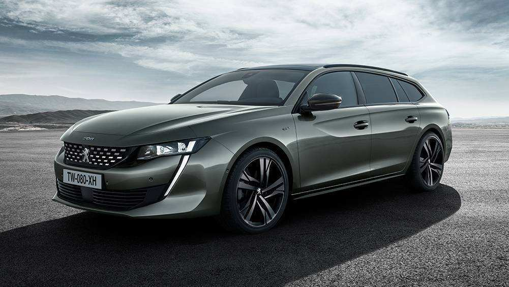 52 The 2019 Peugeot Style for 2019 Peugeot