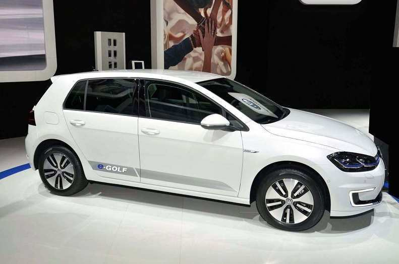 52 The 2019 Vw E Golf Configurations by 2019 Vw E Golf