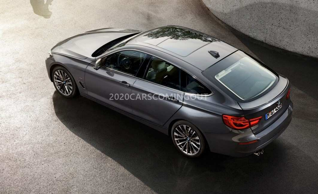 52 The Bmw 3 Gt 2020 Release Date by Bmw 3 Gt 2020