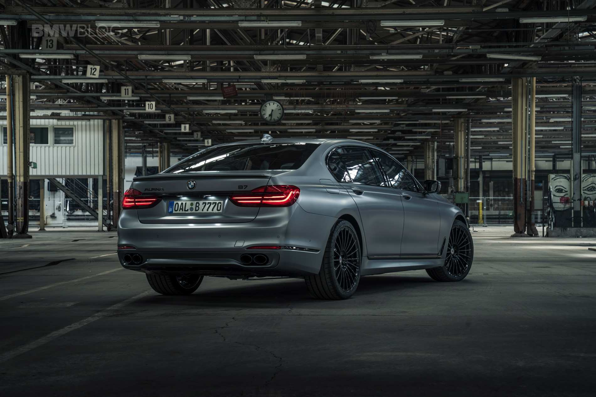 53 All New 2019 Bmw Alpina B7 For Sale Picture for 2019 Bmw Alpina B7 For Sale