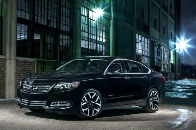 53 All New 2019 Chevrolet Impala Ss Images with 2019 Chevrolet Impala Ss