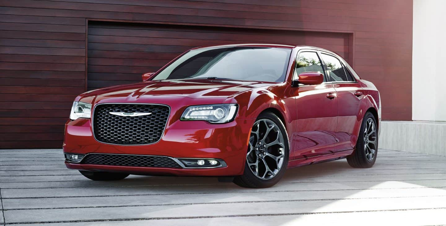 53 All New 2019 Chrysler Cars Specs and Review by 2019 Chrysler Cars