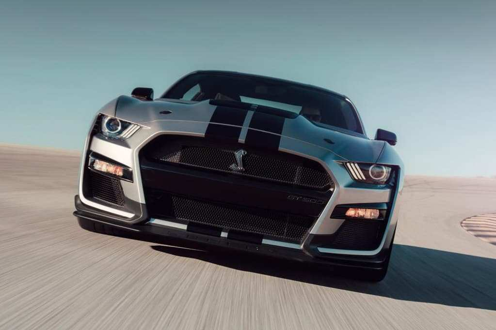 53 All New 2019 Ford Shelby Gt500 Images for 2019 Ford Shelby Gt500