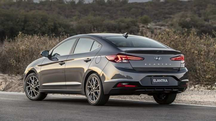 53 All New 2019 Hyundai Elantra Limited Speed Test for 2019 Hyundai Elantra Limited