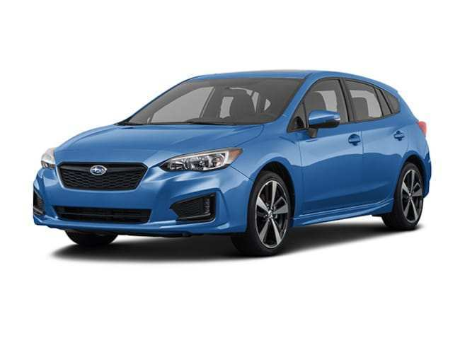 53 All New 2019 Subaru Impreza 5 Door Reviews by 2019 Subaru Impreza 5 Door