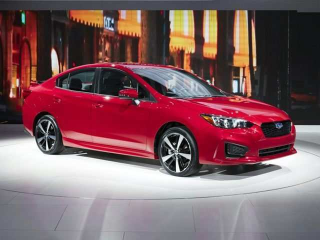 53 All New 2019 Subaru Impreza Sport New Concept with 2019 Subaru Impreza Sport