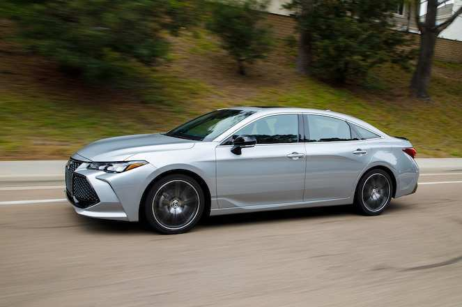 53 All New 2019 Toyota Avalon Price with 2019 Toyota Avalon