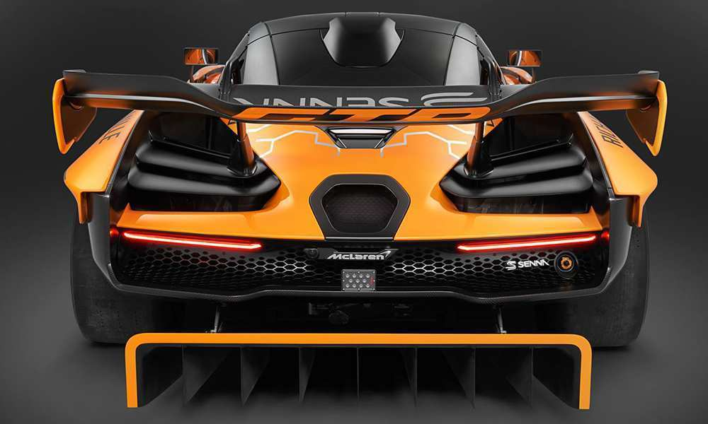 53 All New 2020 Mclaren Reviews with 2020 Mclaren
