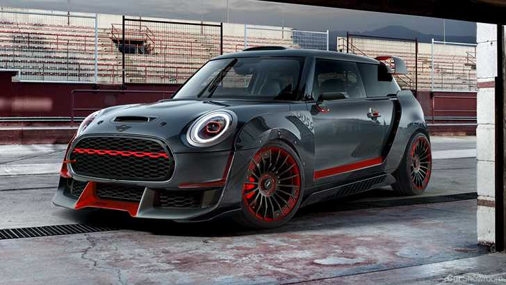 53 All New 2020 Mini Cooper Jcw Price and Review with 2020 Mini Cooper Jcw