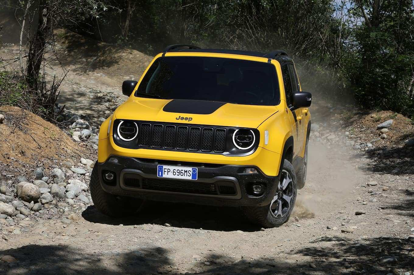 53 All New Jeep Renegade 2020 Performance and New Engine for Jeep Renegade 2020