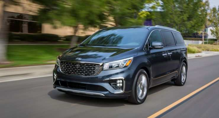 53 All New Kia Modelle 2019 Style with Kia Modelle 2019