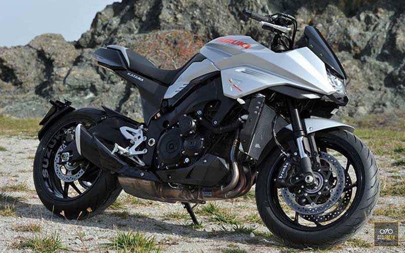 53 All New Motor Suzuki 2020 Redesign with Motor Suzuki 2020