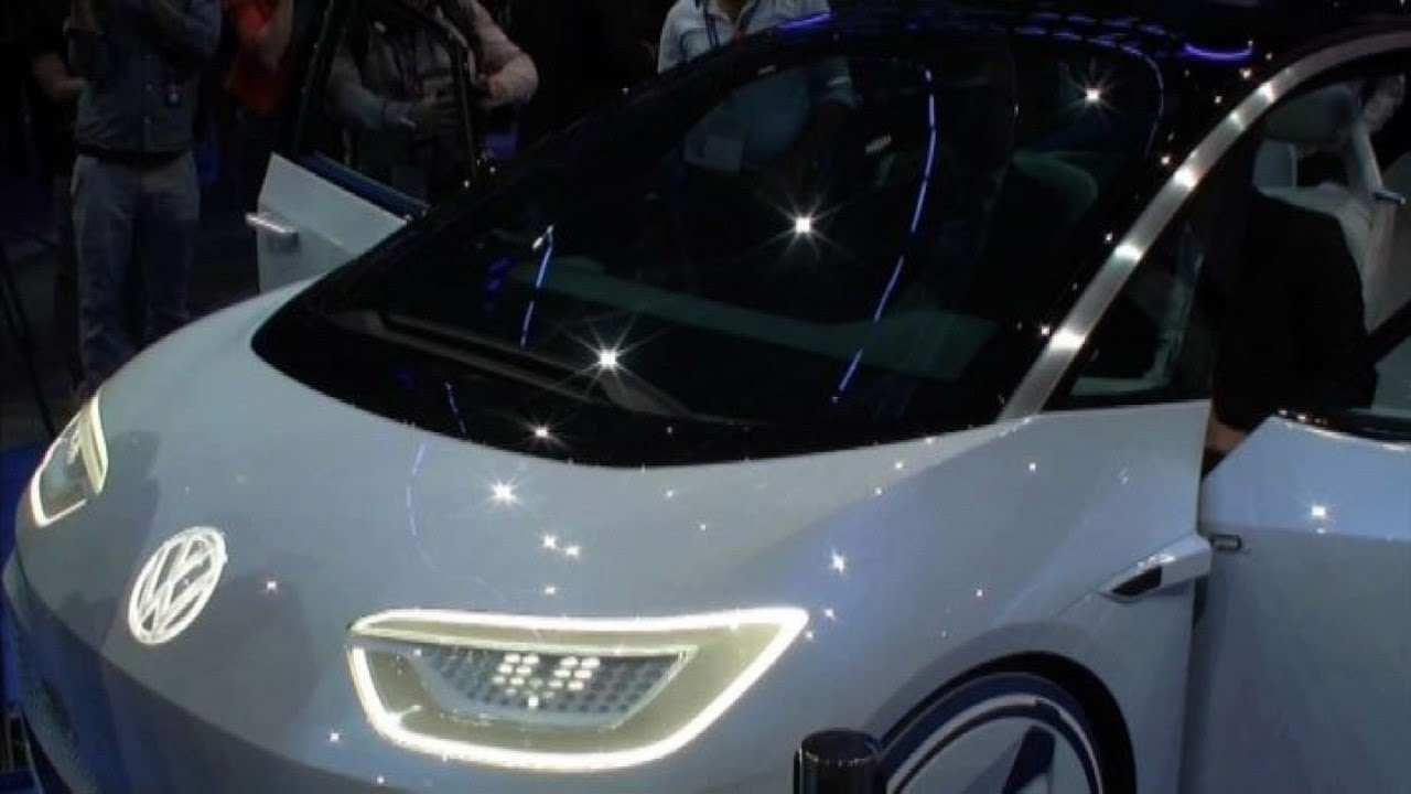 53 All New Volkswagen Elettrica 2020 Picture by Volkswagen Elettrica 2020