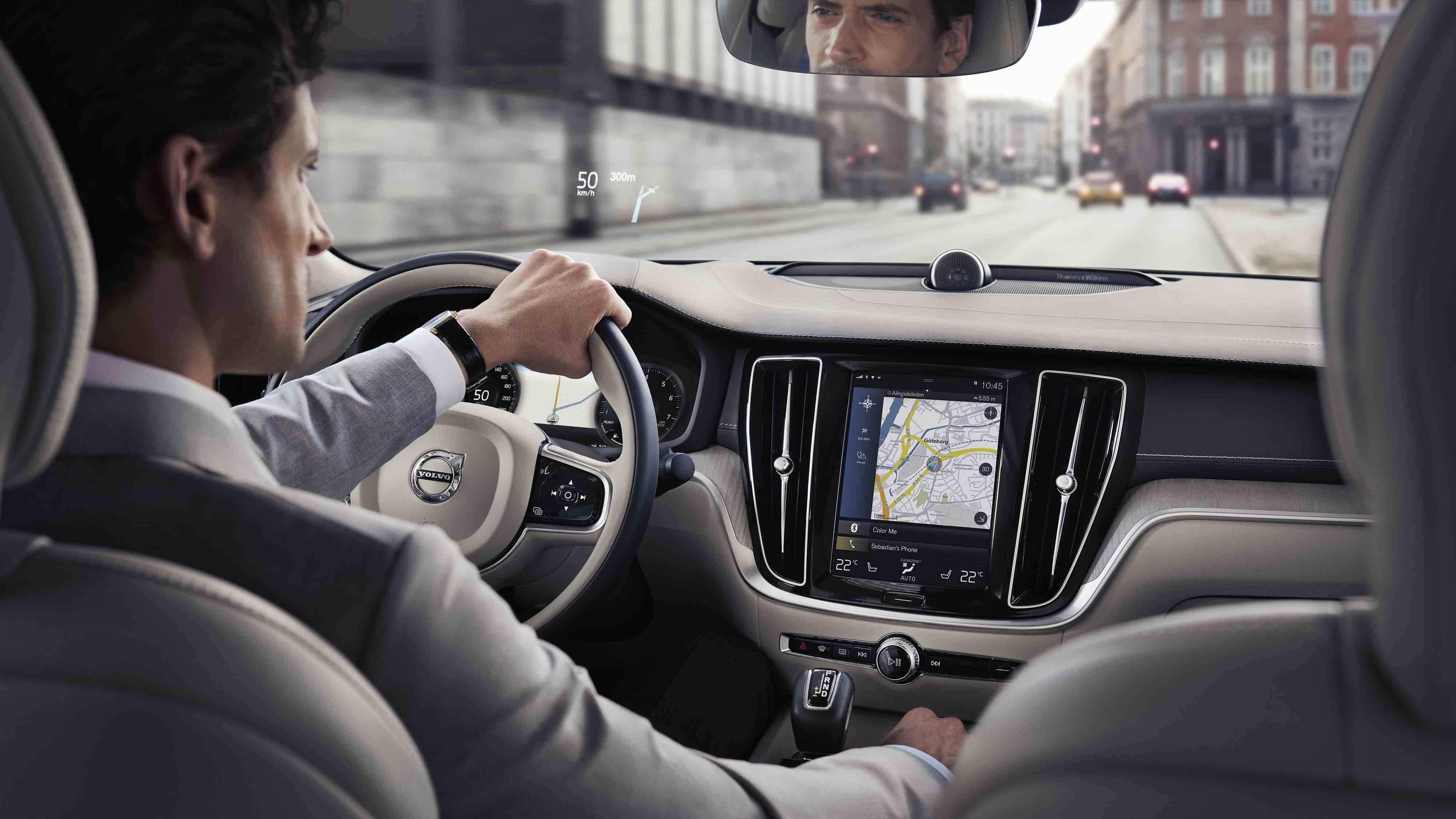 53 All New Volvo Wizja 2020 Concept by Volvo Wizja 2020