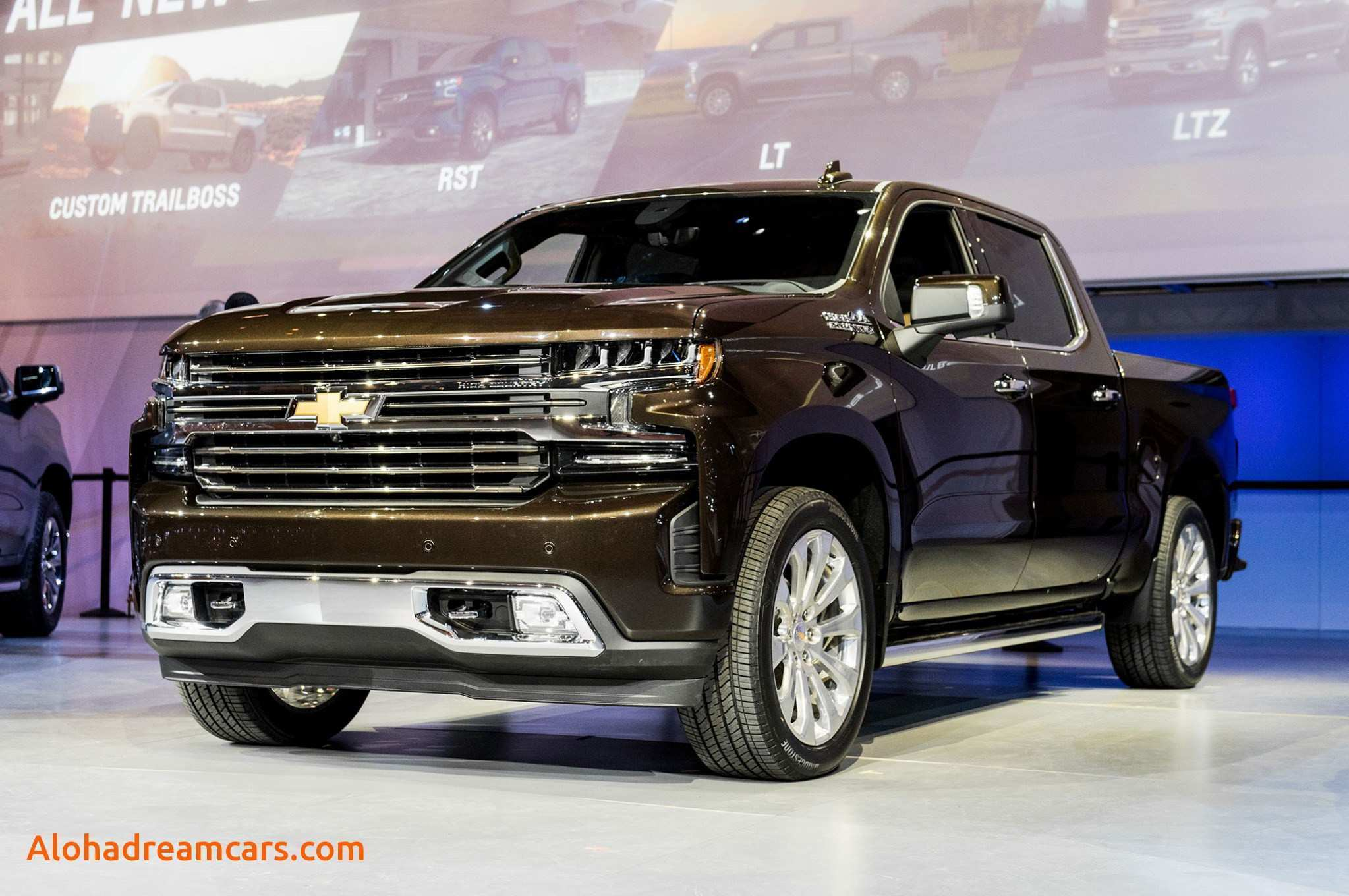 53 Best Review 2019 Chevrolet Avalanche Performance with 2019 Chevrolet Avalanche