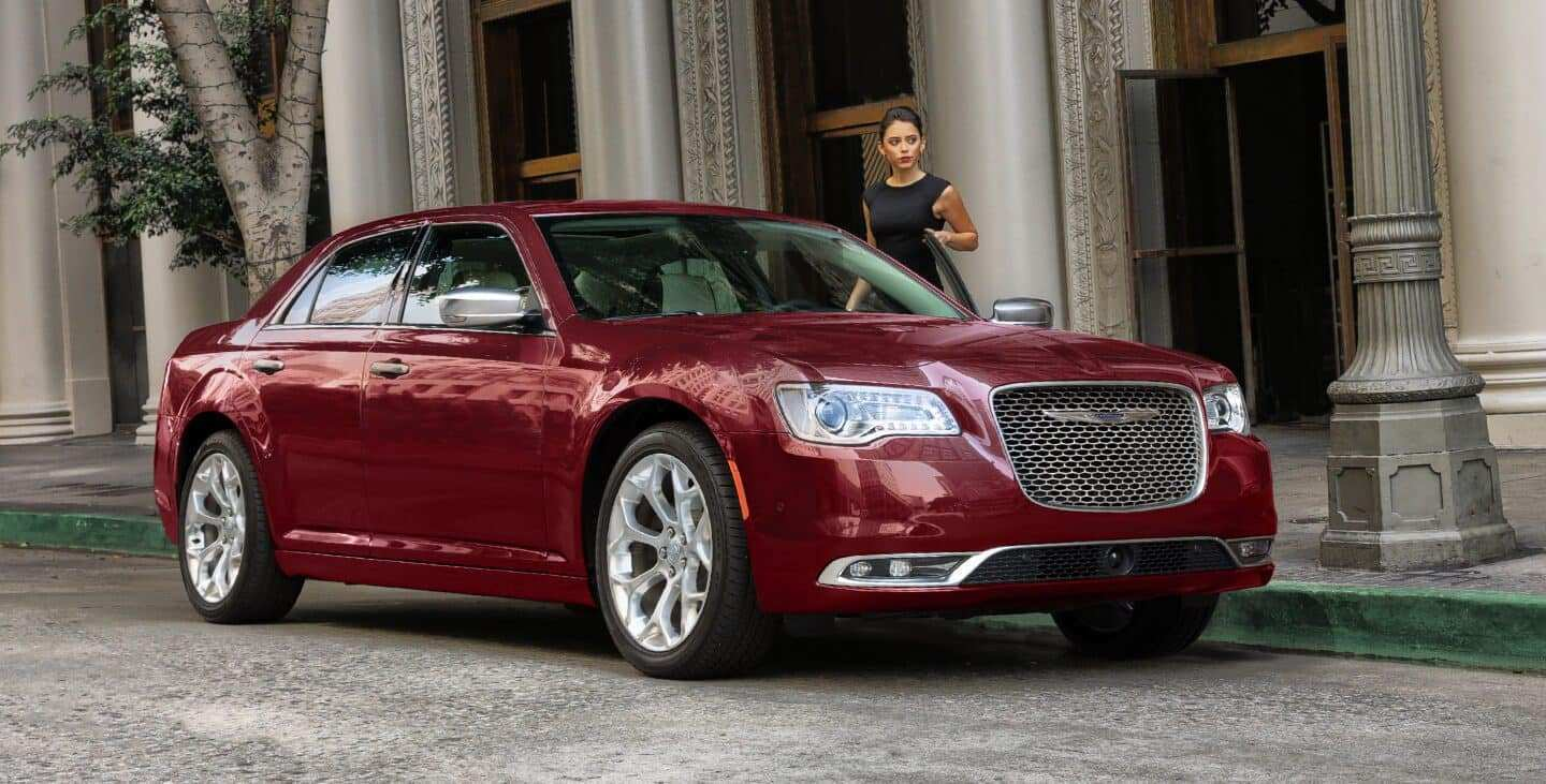 53 Best Review 2019 Chrysler 300 Release Date Wallpaper for 2019 Chrysler 300 Release Date