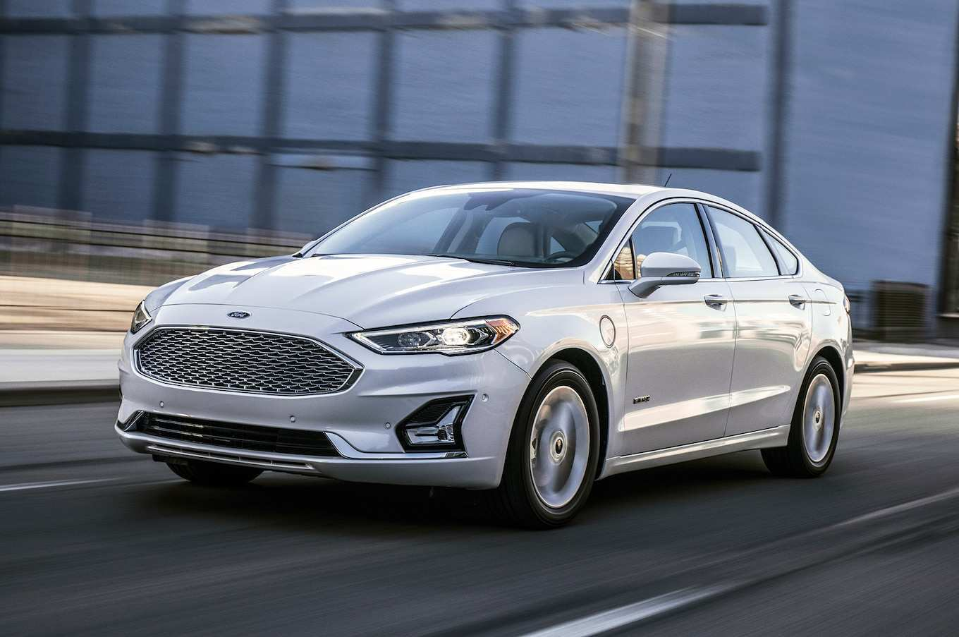 53 Best Review 2019 Ford Hybrid Cars Engine by 2019 Ford Hybrid Cars