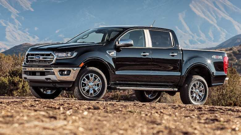 53 Best Review 2019 Ford Ranger Dimensions Prices by 2019 Ford Ranger Dimensions