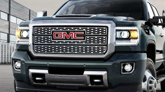 53 Best Review 2019 Gmc 1500 Duramax Exterior and Interior by 2019 Gmc 1500 Duramax