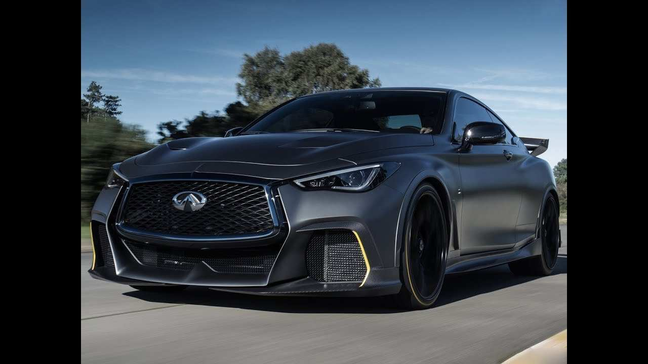 53 Best Review 2019 Infiniti Black S History by 2019 Infiniti Black S