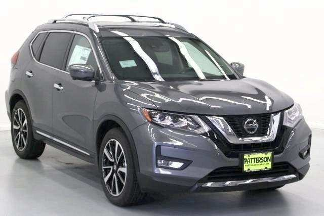53 Best Review 2019 Nissan Rogue Performance for 2019 Nissan Rogue
