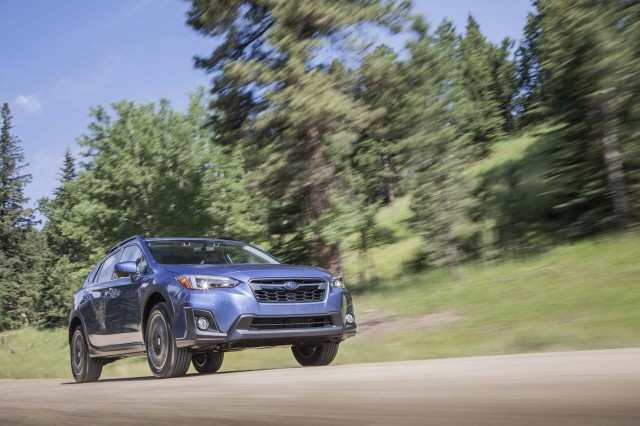 53 Best Review 2019 Subaru Evoltis Speed Test by 2019 Subaru Evoltis