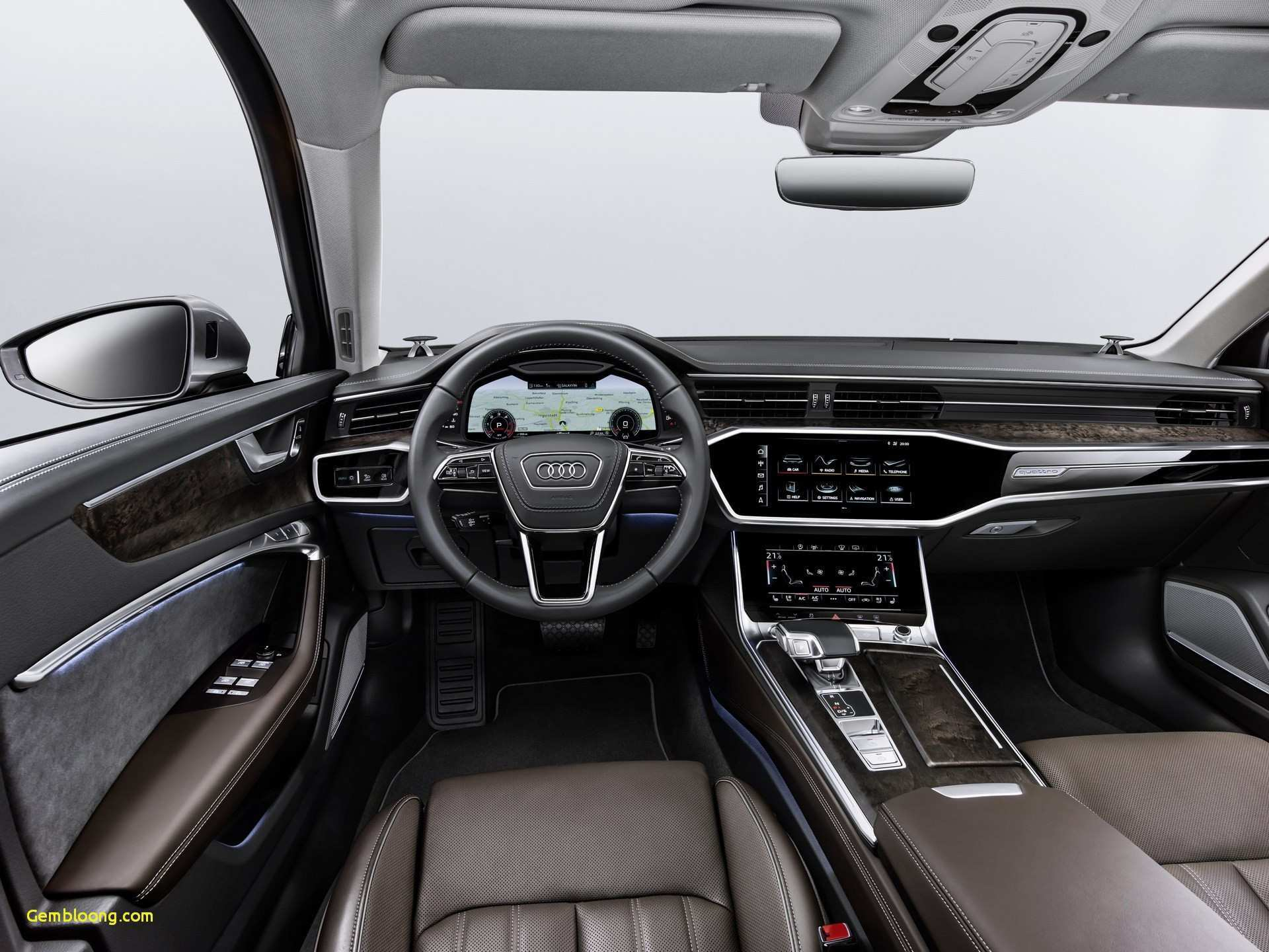 53 Best Review 2020 Chevrolet Impala Performance for 2020 Chevrolet Impala