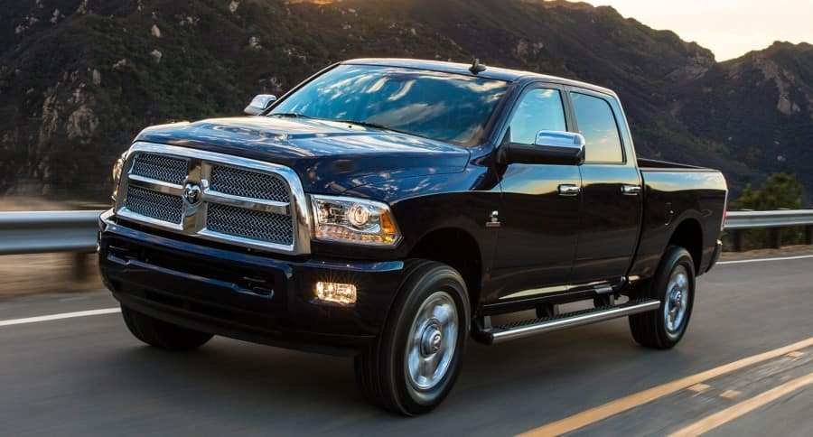 53 Best Review 2020 Dodge Ram Redesign and Concept for 2020 Dodge Ram